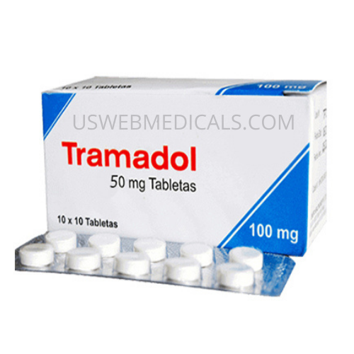 Buy Tramadol 50mg Online Overnight Delivery | US WEB MEDICALS